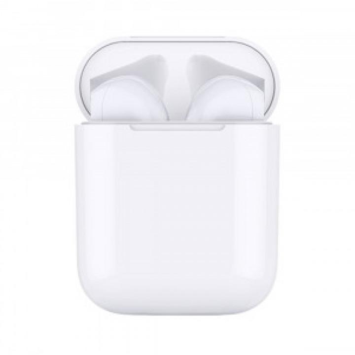 наушники Bixton AirOns with wireless case White