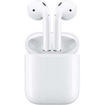 Беспроводные наушники Apple AirPods (MMEF2ZE/A) White