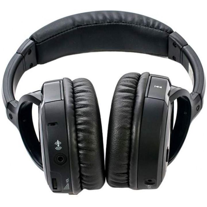 Беспроводные наушники AVEL AVS001BT Black