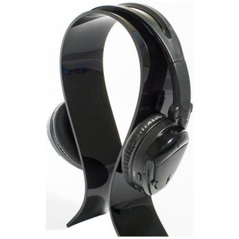 Беспроводные наушники AVEL AVS001HP Black