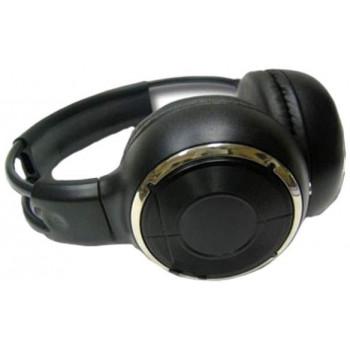 Беспроводные наушники AVEL AVS004HP Black