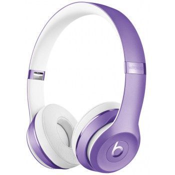 Беспроводные наушники Beats Solo3 Wireless On-Ear Headphones Ultra Violet