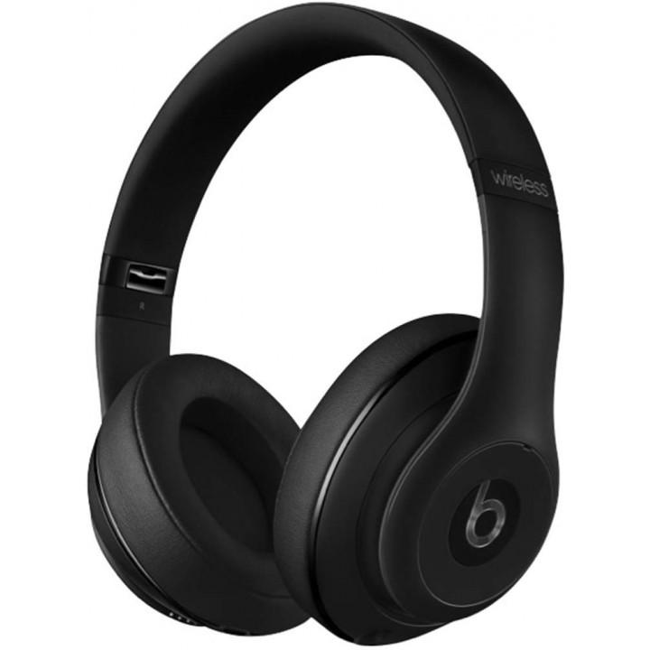 Беспроводные наушники Beats Studio Wireless Matte Black