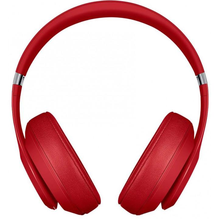 Беспроводные наушники Beats Studio3 Wireless Red