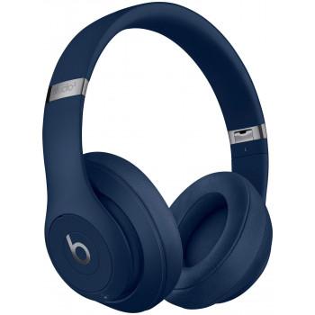 Беспроводные наушники Beats Studio3 Wireless Over-Ear Headphones Defiant Black/Red