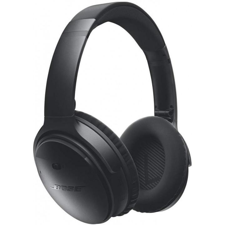 Беспроводные наушники Bose QuietComfort 35 Black