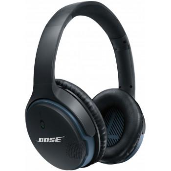 Беспроводные наушники Bose SoundLink Around-Ear II Black