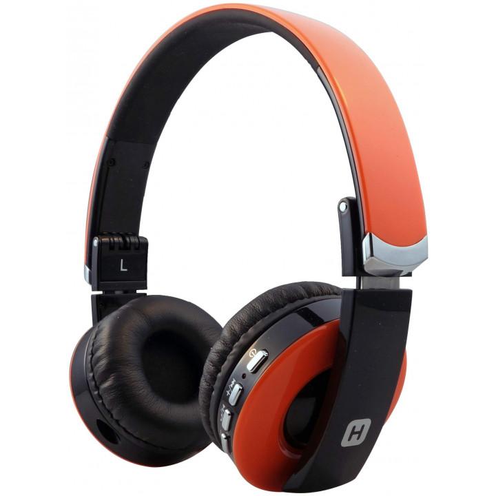 Беспроводные наушники Harper HB-400 Orange