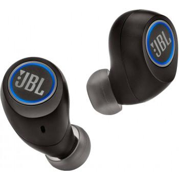 Беспроводные наушники JBL Free BT Black