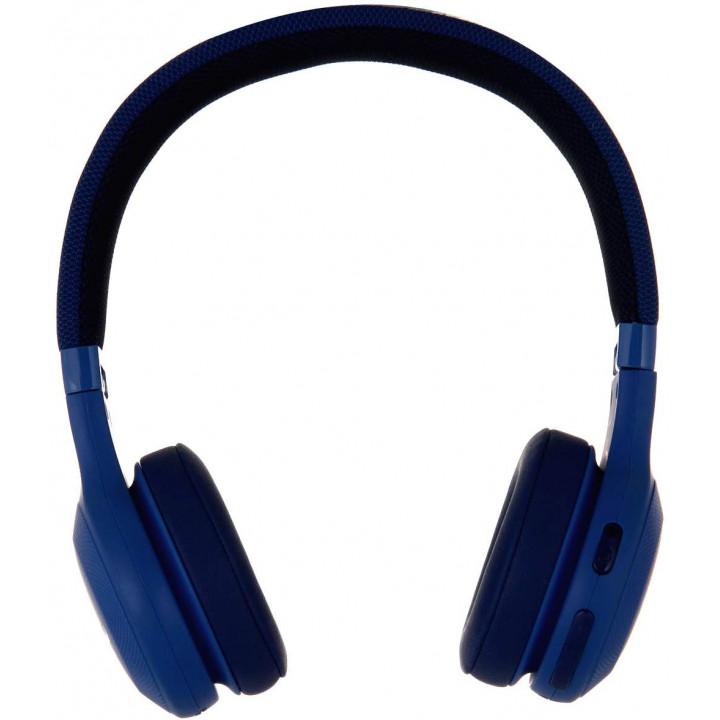 Беспроводные наушники JBL E45BT Blue
