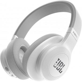Беспроводные наушники JBL E55BT White