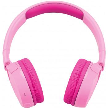 Беспроводные наушники JBL JR300BT Pink