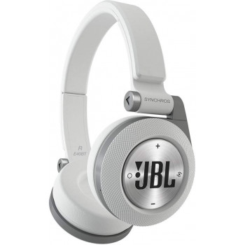 Беспроводные наушники JBL Synchros E40BT White