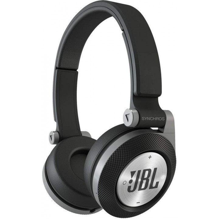 Беспроводные наушники JBL Synchros E50BT Black