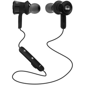 Беспроводные наушники Monster Clarity HD In-Ear Black