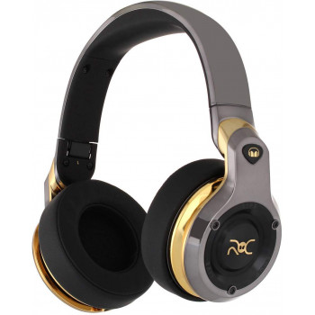 Беспроводные наушники Monster ROC Sport Over-Ear Black Platinum