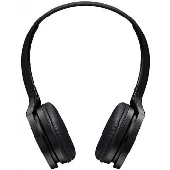 Беспроводные наушники Panasonic RP-HF400BGCK Black