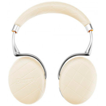 Беспроводные наушники Parrot Zik 3 by Philippe Starck Ivory Overstitched