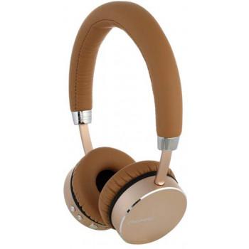 Беспроводные наушники Pioneer SE-MJ561BT Gold\Brown