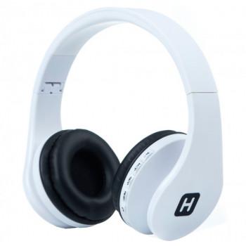Наушники - Плеер Harper HB-203 White