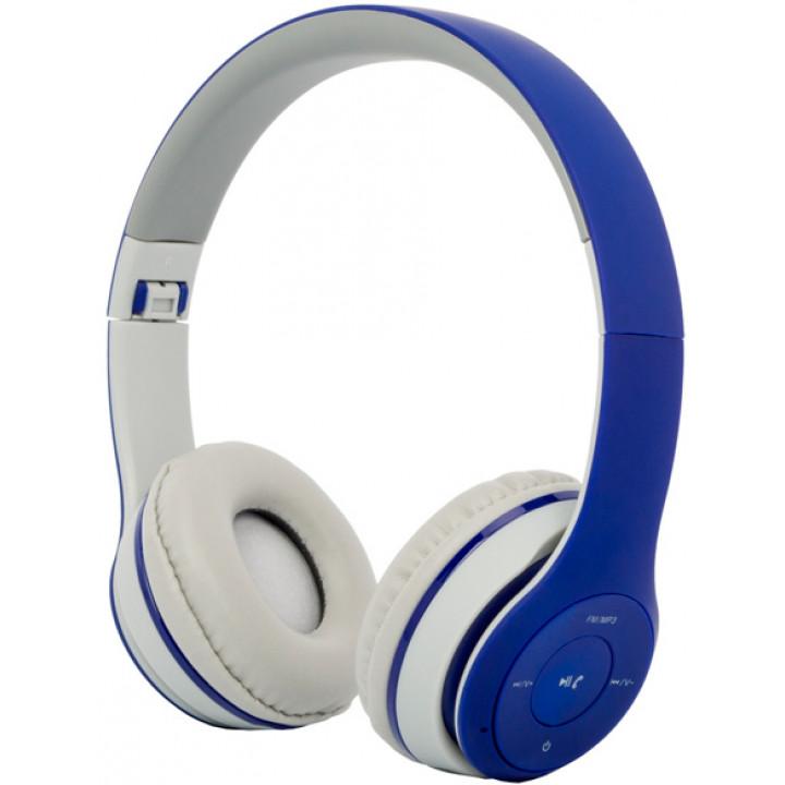 Наушники - Плеер Harper HB-212 Blue