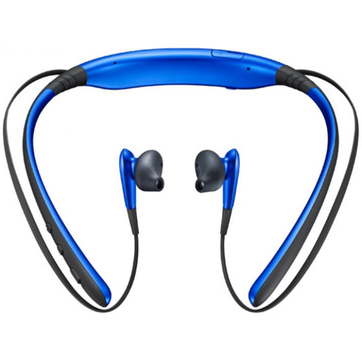 Беспроводные наушники Samsung Level U Blue
