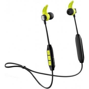 Беспроводные наушники Sennheiser CX Sport Yellow\Black