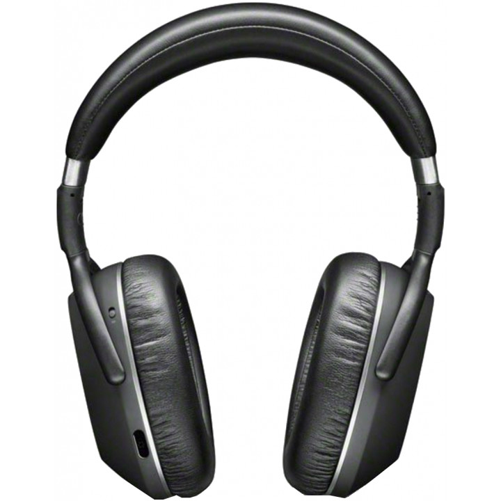 Беспроводные наушники Sennheiser PXC 550 WIRELESS Black