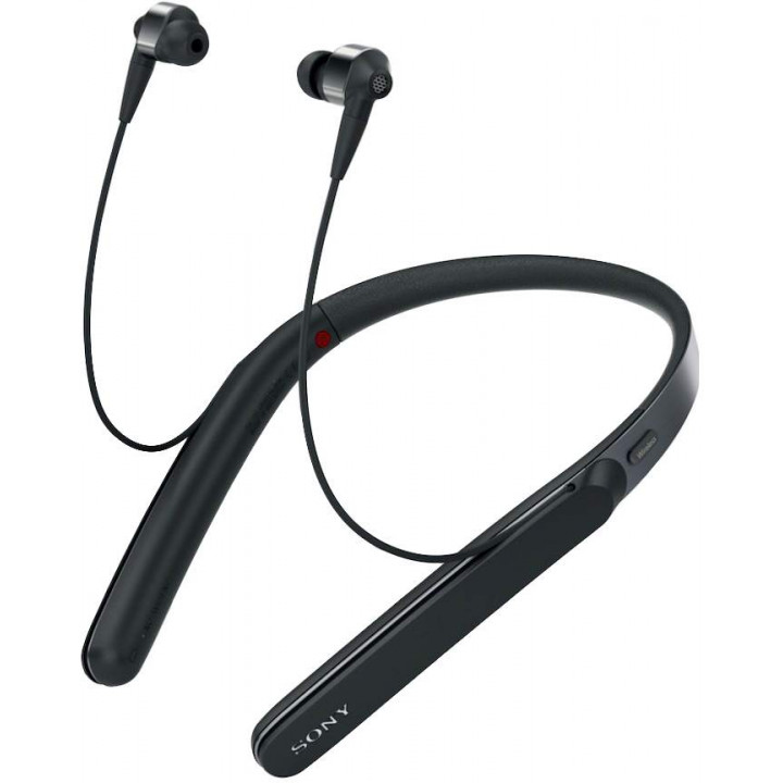 Беспроводные наушники Sony 1000X Black