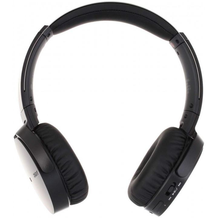 Беспроводные наушники Sony MDR-XB650BT/BZ
