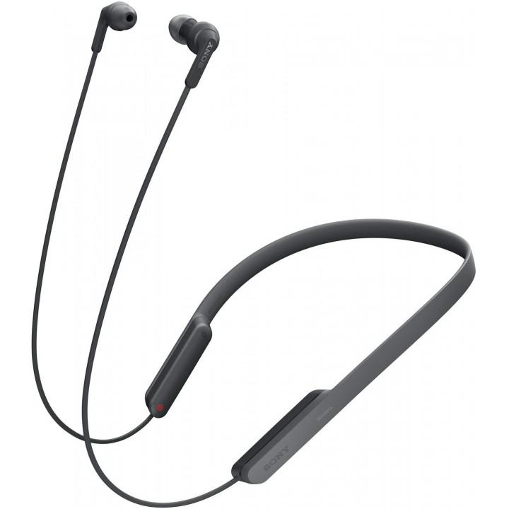 Беспроводные наушники Sony MDR-XB70BT Black