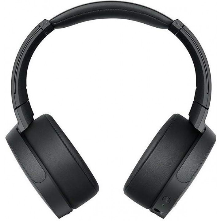 Беспроводные наушники Sony MDR-XB950N Black