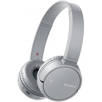 Беспроводные наушники Sony MDR-ZX220BT Grey