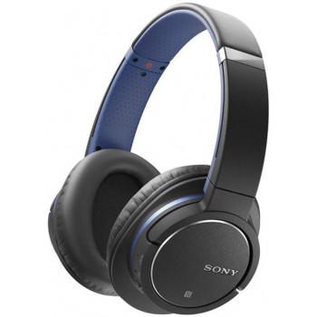 Беспроводные наушники Sony MDRZX770 Blue