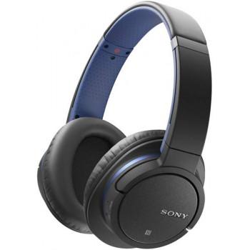 Беспроводные наушники Sony MDRZX770 Blue\Black