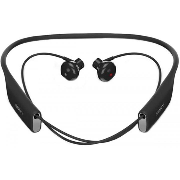 Беспроводные наушники Sony SBH70 Black