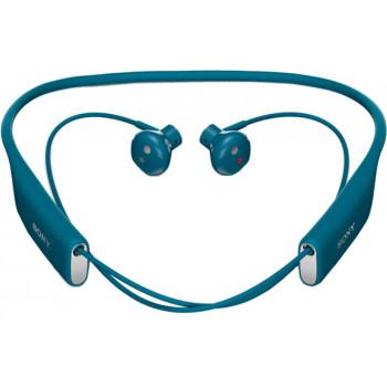 Беспроводные наушники Sony SBH70 Blue