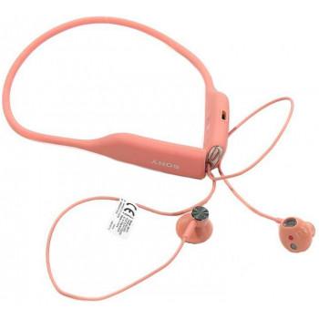 Беспроводные наушники Sony SBH70 Pink