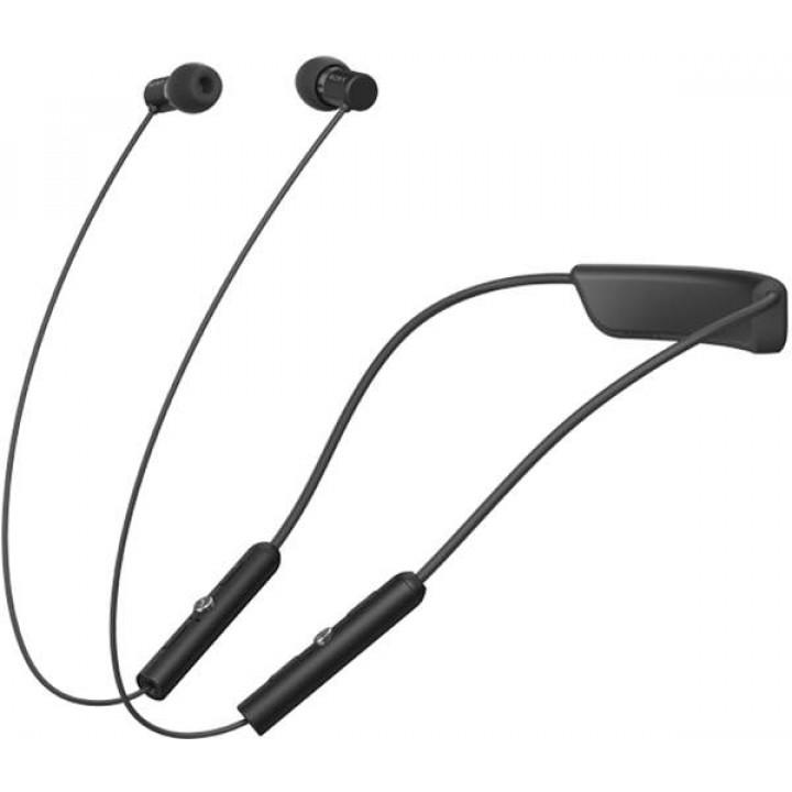 Беспроводные наушники Sony SBH80 Black