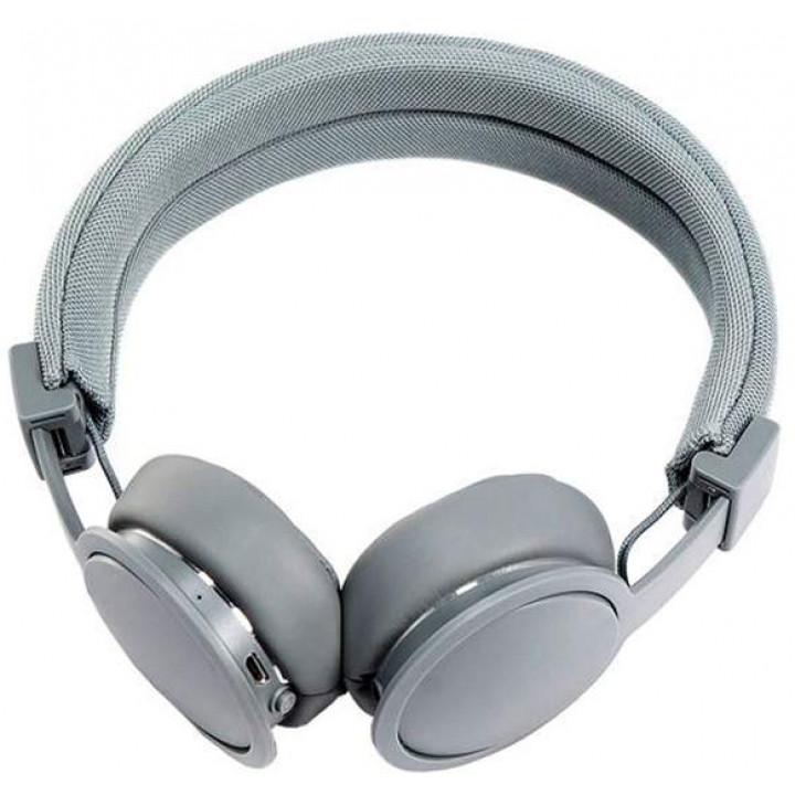 Беспроводные наушники Urbanears PLATTAN ADV Wireless Серый