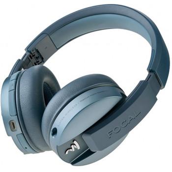 Беспроводные наушники Focal Listen Wireless Chic Black