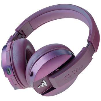 Беспроводные наушники Focal Listen Wireless Chic Purple