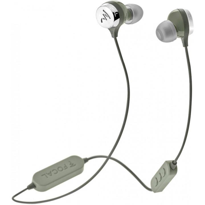 Беспроводные наушники Focal Sphear Wireless Olive