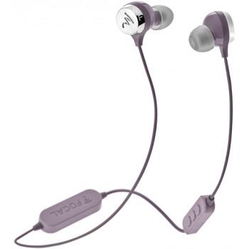 Беспроводные наушники Focal Sphear Wireless Purple