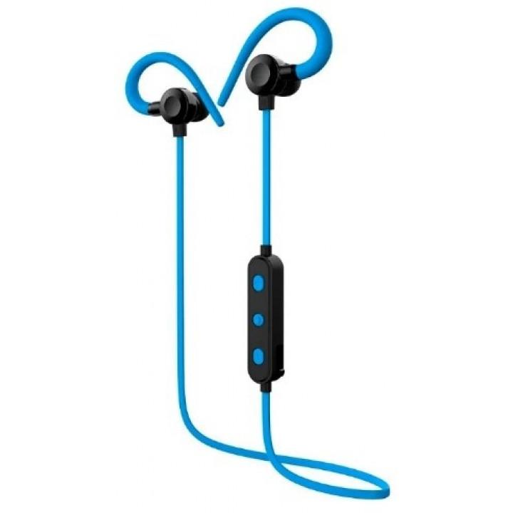 Беспроводные наушники Gorsun E56 Blue