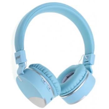 Беспроводные наушники Gorsun E86 Blue