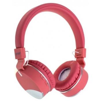 Беспроводные наушники Gorsun E86 Red