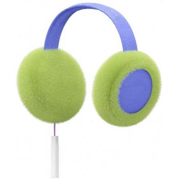 наушники HIPER Sound Green