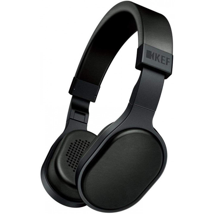 Беспроводные наушники KEF M500 ON-EAR Вlack