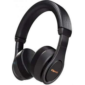 Беспроводные наушники Klipsch Reference On-Ear BT Black